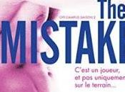 Off- Campus saison2 mistake Elle Kennedy
