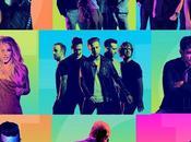 Apple Music Festival nuits concerts Live septembre