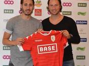 Officiel Belfodil retourne Europe