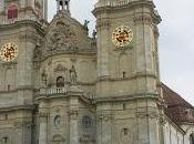 Abbaye Saint-Gall