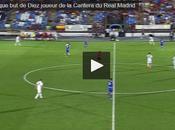 Vidéo Magnifique Diaz avec réserve Real Madrid