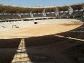 Album nouveau stade d'Oran bientôt achevé