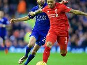 Match direct Leicester Liverpool --->>ICI