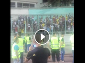 VIDÉO supporters l'USMHarrach chantent Anwa Wiggui D'imazighen