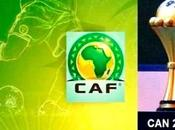 Actualité Organisation 2017 Gabon maintenue