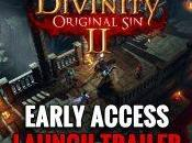 Divinity: Original désormais disponible Early Access Steam