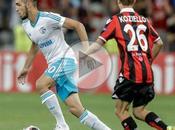 Vidéo Bentaleb joue Balotelli