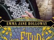 L'affaire Baskerville, tome étude Soie, Emma Jane Holloway