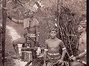 gardiens maisons longues introduction arts Dayak