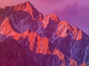 Comment installer macOS Sierra