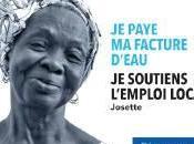 Buzz pour Générale Eaux Guadeloupe