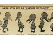 Canard Enchaîné