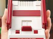 Japon aura droit mini Famicom