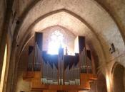 L'abbaye sylvanes