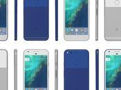 Pixel, nouveau smartphone Google sera décliné deux tailles comme l'iPhone