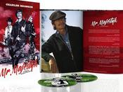[Concours] Majestyk édition Blu-ray Livret gagner