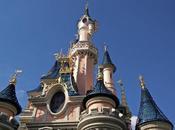 Disneyland Paris avec enfant ans, vous tout
