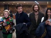 JOYEUX BORDEL c'est film avec Jennifer Aniston,T.J. Miller Jason Bateman cinéma décembre #JoyeuxBordel