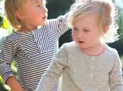 Patron gratuit t-shirt plastron pour enfants