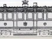 Ludwigmania: composition train royal Louis Bavière Musée transports Nuremberg