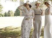 costumes Downton Abbey
