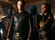critiques Legends Tomorrow Saison Episode Justice Society America.