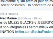 fachos aussi radicalisent internet #Twitter #LeGrandRemplacement #islamophobie #antifas