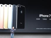 L'iPhone 32Go plus lent C'est poudre yeux
