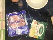 #Recette Petits feuilletés bacon fromage