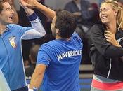 Sharapova, Nadal, Williams encore Federer réunis l'argent l'IPTL
