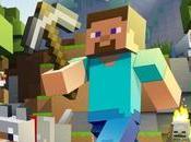 L'App Minecraft confirmée l'Apple