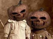 Halloween, l'histoire d'une fête travers siècles