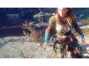 [Preview] Horizon Zero Dawn claque visuelle Paris Games Week 2016