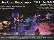 Javier González Group joue domicile l'affiche]