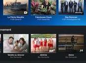 Bell Télé Fibe débarque aujourd'hui Apple