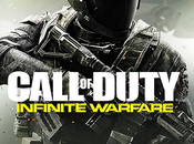 GAMING Call Duty Infinite Warfare vidéo plus complet innovant selon Activision