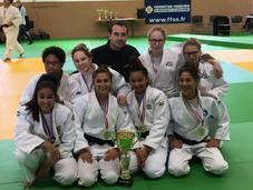 Championnat Grand équipes cadettes juniors