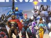Blizzard Entertainment crée Ligue Overwatch