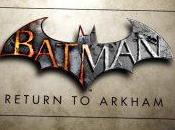 Plan Batman Return Arkham 34.49€