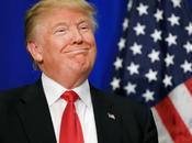 Donald Trump gagné élections américaines