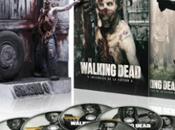 Coffret collector pour Walking Dead