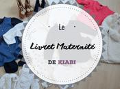 Kiabi Livret Maternité, plan MODE pour bébés
