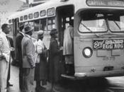 Rosa Parks, souvenir d'une héroïne