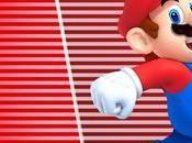 Super Mario arrive décembre votre iPhone
