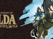 Zelda Breath Wild encore reporté