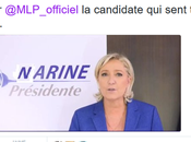 Votez #Narine2017, seule candidate sent fort