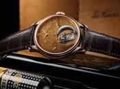 Zenith montre exceptionnelle ressemble cigare