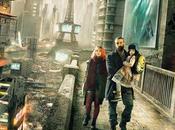 ARÈS film d'anticipation exceptionnelle Paris 2035, révolte Novembre Cinéma #DemainSeraViolent