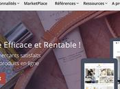raisons choisir Oxatis pour référencement d'un site e-commerce