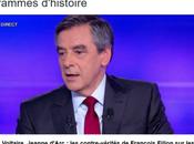 #Fillon2017 sous l'influence fachosphère